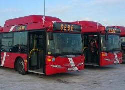 L'Estonie veut faire rouler ses bus au biométhane