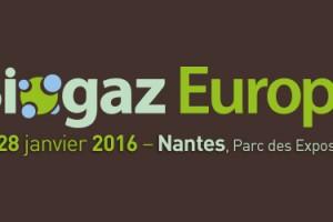 Le GNV et le bioGNV parmi les th�matiques du salon Biogaz Europe