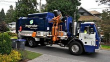 Canada – Surrey veut alimenter ses bennes à ordures au biogaz