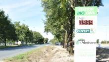 Vendée : la station bioGNV de Mortagne-sur-Sèvre ouvre ses portes