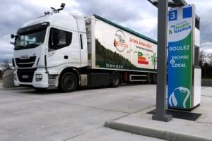 L'AFGNV fait le point sur le développement du GNV en France