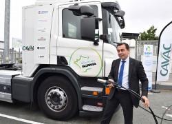 Le BioGNV séduit la Vendée : entretien avec Alain Leboeuf