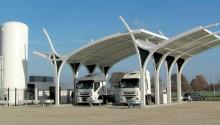 Projet BioMovLNG – Un corridor GNL français alimenté au bio-méthane