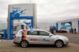 Le rallye Blue Corridor 2016 partira de Saint-P�tersbourg le 26 mai prochain