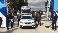 Rallye Blue Corridor : la 11ème édition est lancée !