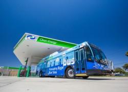 Etats-Unis : BP investit dans le bioGNV