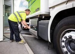 AAP GNV ADEME : la Bretagne appelle les transporteurs à s'engager