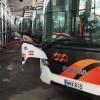 Finlande : premier bilan positif pour les 12 bus bioGNV mis en service à Vaasa