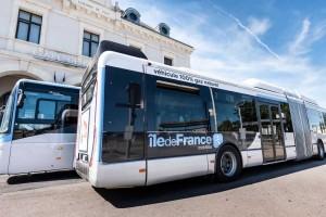 Bus au biométhane : Iveco remporte un nouveau marché avec la RATP
