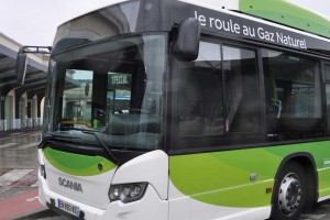 Bus GNV : la France en tête des immatriculations en Europe en 2019