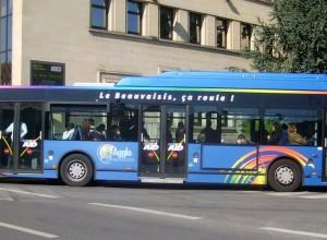 De nouveaux bus au gaz naturel pour Beauvais