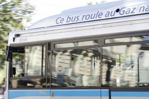 Grenoble : un appel d�offres pour la fourniture de 29 bus GNV