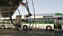 Nantes : la Semitan lance un appel d'offres pour l'achat de bus GNV