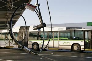 Nantes : la Semitan lance un appel d�offres pour l�achat de bus GNV