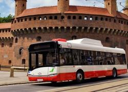 République Tchèque : 26 % de parts de marché pour les bus GNV en 2015