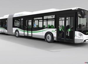 Nantes et la Semitan commandent 80 bus GNV à Iveco