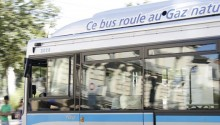 Bus et motorisations alternatives : quelles performances pour le GNV ?