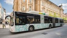Portugal : une aide européenne de 60 millions d'euros en faveur des bus propres