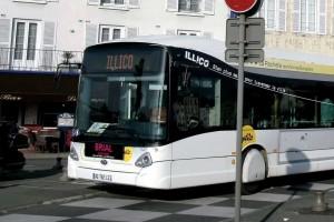 La Rochelle recevra ses premiers bus au gaz en 2020