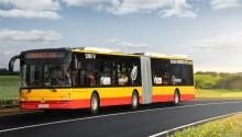 Gazprom et Solbus vont livrer 35 bus GNL à Varsovie