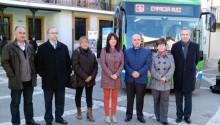 Bus GNV – Madrid continue d'agrandir son réseau