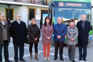 Bus GNV – Madrid continue d'agrandir son r�seau