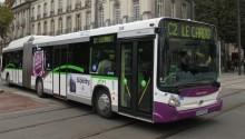 Nantes reçoit le Prix Modernisation pour ses bus GNV