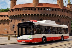 Solaris remporte un march� de 100 bus GNV en R�publique Tch�que