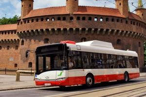 Solaris remporte un marché de 100 bus GNV en République Tchèque