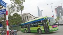 Vietnam - La Banque Mondiale finance une ligne de bus GNV à Ho Chi Minh