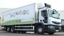 Nouvelle déduction fiscale pour les camions GNV et biométhane