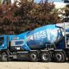 Témoignage : Vicat raconte l'histoire du camion toupie GNV Oxygène