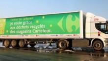 Camions GNV – L'aide à l'investissement adoptée par la loi de finances 2016