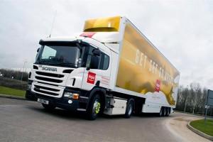 Camions GNV : Proviridis propose des tarifs négociés pour les transporteurs avec le PAC V-Gas