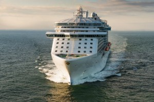 Carnival Corporation commande 4 paquebots fonctionnant au gaz naturel liqu�fi�