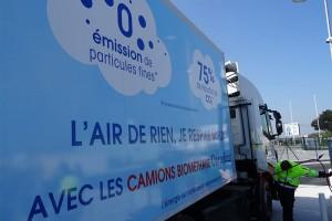 GNV et bioGNV : L'AFG invite le gouvernement à passer de la parole aux actes