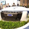 Supra : un groupe frigorifique au GNV développé par Carrier Transicold et le CRMT