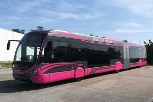 Antibes Sophia-Antipolis : comment la CASA a converti ses bus au gaz naturel