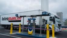 La première station-service GNLC inaugurée à Castets