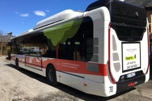 Le réseau Mont-Blanc Bus séduit par le GNV