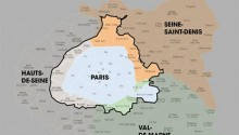 Paris : pas de circulation alternée pour les véhicules GNV