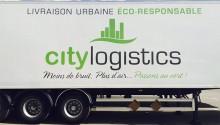 Lyon – Endesa alimentera les camions GNV de CityLogistics