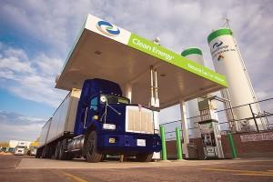 USA : Total et Clean Energy s'associent dans la production de bioGNV
