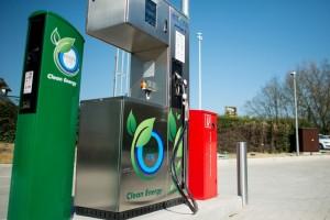 En Belgique, le biométhane pourrait faire rouler deux millions de véhicules