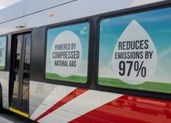 Etats-Unis : 400 nouveaux bus GNV à San Antonio