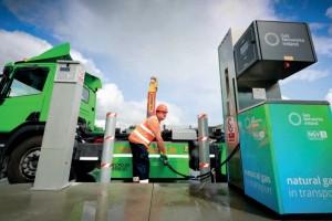 Irlande : un programme national pour favoriser l'achat de camions au GNC