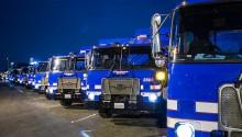 Republic Services étend sa flotte de bennes à ordures GNV dans le Colorado