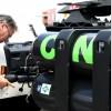 GNV : la France enregistre une consommation record en 2018