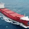 CMA CGM reçoit son premier porte-conteneurs GNL