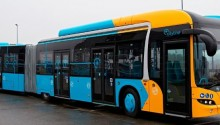 Copenhague déploie ses bus au GNV